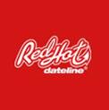 RedHot Dateline Logo